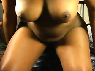 hood spread out creampied