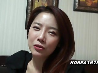KOREA1818.COM - Hot Korean Non-specific Filmed for Intercourse