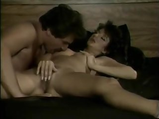 Frank James in Bare Trunk 1987