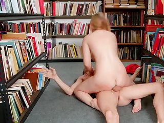 A hot virago is on her side and she is acquiring fucked really immutable