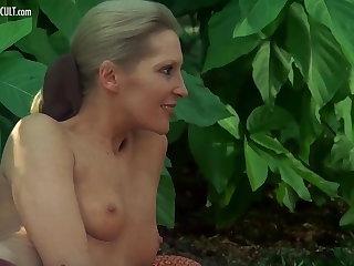 Sylvia Kristel, Jeanne Colletin and Marika Unfledged - Emmanuell