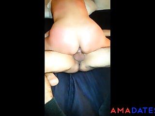 Hispanic tall cuck girl fucked apart from big load of shit Rico Gardner