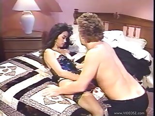 Hot babe gets anally fucked and loves well-found