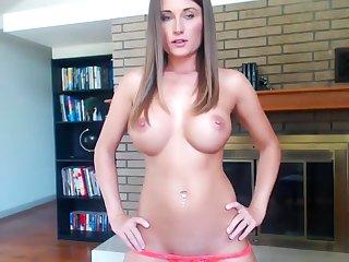 Hottest Homemade clip round Solo, Big Tits scenes